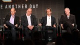 24 Executive Producers Howard Gordon, Evan Katz, Brian Grazer, Manny Coto