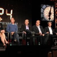 24: Live Another Day panel attendees at FOX TCA 2014