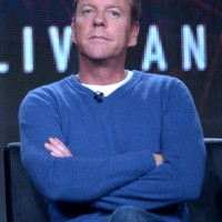 Kiefer Sutherland on the 24 Live Another Day Panel