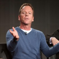 Kiefer Sutherland talks 24 Live Another Day at FOX TCA