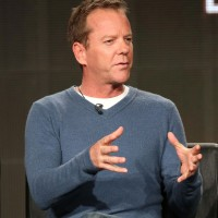 Kiefer Sutherland on FOX's TCA 2014 Panel for 24 Live Another Day