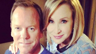 Kiefer Sutherland GDLA Interview