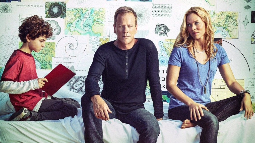 Kiefer Sutherland in a Touch Season 2 cast photo - 24 Spoilers