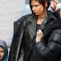 Mary Lynn Rajskub's dramatic makeover on 24: Live Another Day