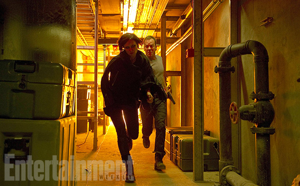 24: Live Another Day Promotional Pic - EW