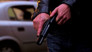 24: Live Another Day Pistol Teaser