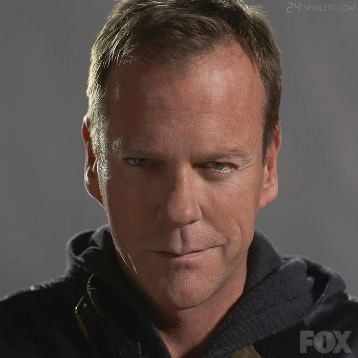 Kiefer Sutherland returns as Jack Bauer in 24: Live Another Day