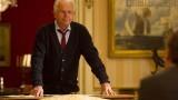 William Devane returns as James Heller - now President of the United States