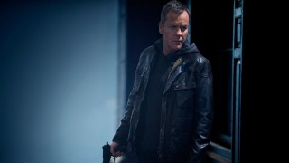 Kiefer Sutherland 24: Live Another Day Cast Photo
