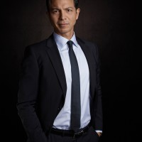 Benjamin Bratt as Steve Navarro in 24: Live Another Day