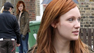 Emily Berrington in 24: Live Another Day