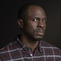 Gbenga Akinnagbe as Erik Ritter in 24: Live Another Day