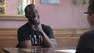Gbenga Screenjabber Interview