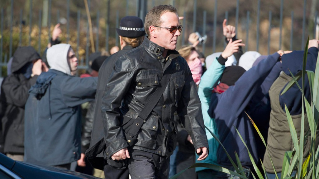 Jack Bauer in 24: Live Another Day Episode 3