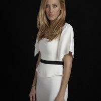 Kim Raver as Audrey in 24: Live Another Day
