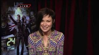 Mary Lynn Rajskub interviewed on FOX 2 News St. Louis