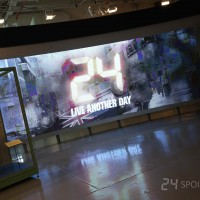 24: Live Another Day Premiere Screening in NYC - logo
