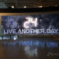 24: Live Another Day Premiere Screening in NYC - logo 2