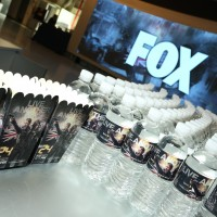 24: Live Another Day Premiere Screening in NYC - water bottles 4