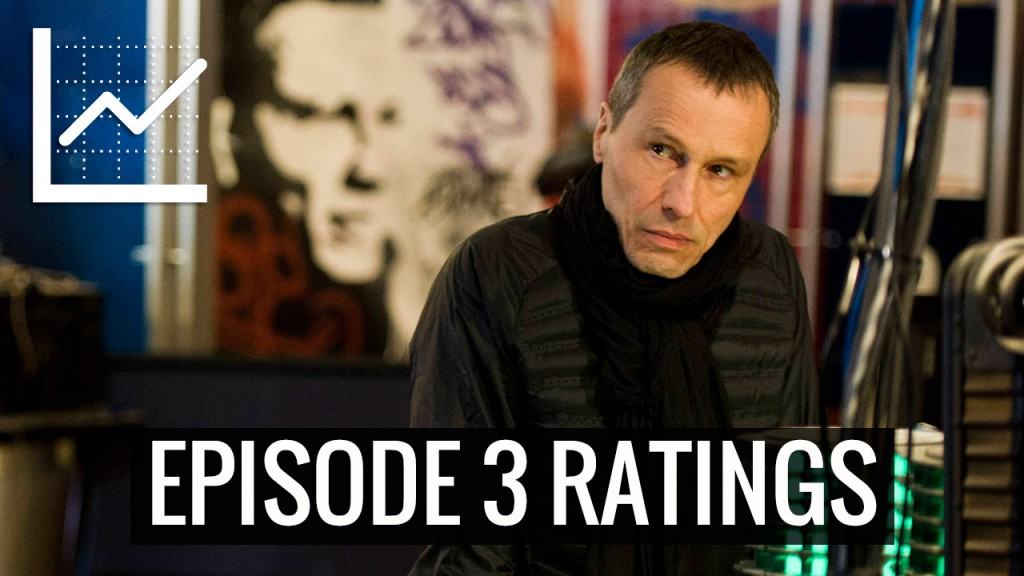 24LAD Episode 3 Ratings
