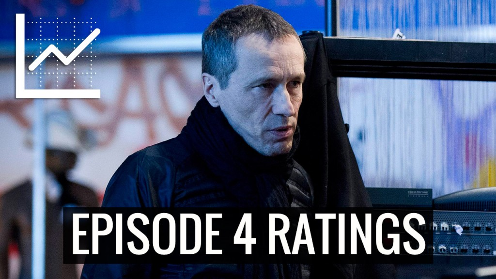 24LAD Episode 4 Ratings
