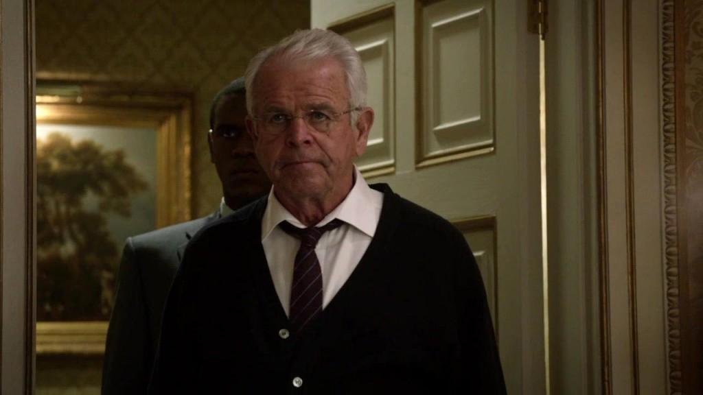 President James Heller sees Jack Bauer