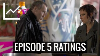 24LAD Episode 5 Ratings