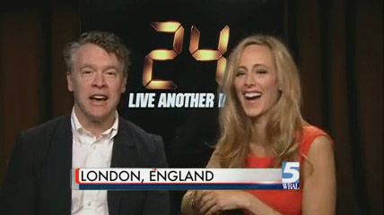 24LAD Raver Donovan Interview
