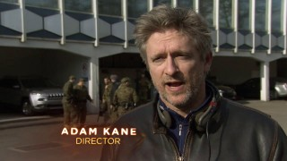 Director Adam Kane on 24: Live Another Day