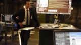 Steve Navarro (Benjamin Bratt) briefs his team in 24: Live Another Day Episode 5