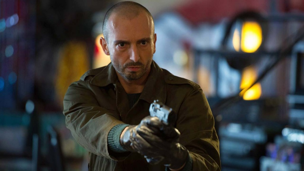 Branko Tomovic in 24: Live Another Day