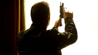 Jack Bauer in 24: Live Another Day Episode 6 (Behind the Scenes)