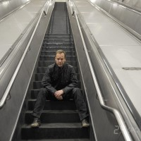 Kiefer Sutherland as Jack Bauer in 24: Live Another Day Episode 3