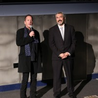 Kiefer Sutherland and Jon Cassar introduce 24: Live Another Day premiere
