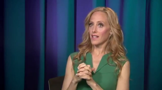 Kim Raver 24LAD Interview
