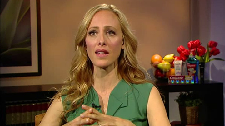 Kim Raver interview