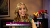Kim Raver interviewed by StudioTen