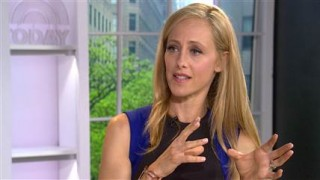 Kim Raver on The Today Show