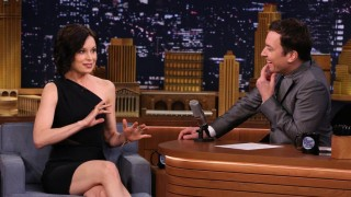 Mary Lynn Rajskub on Jimmy Fallon