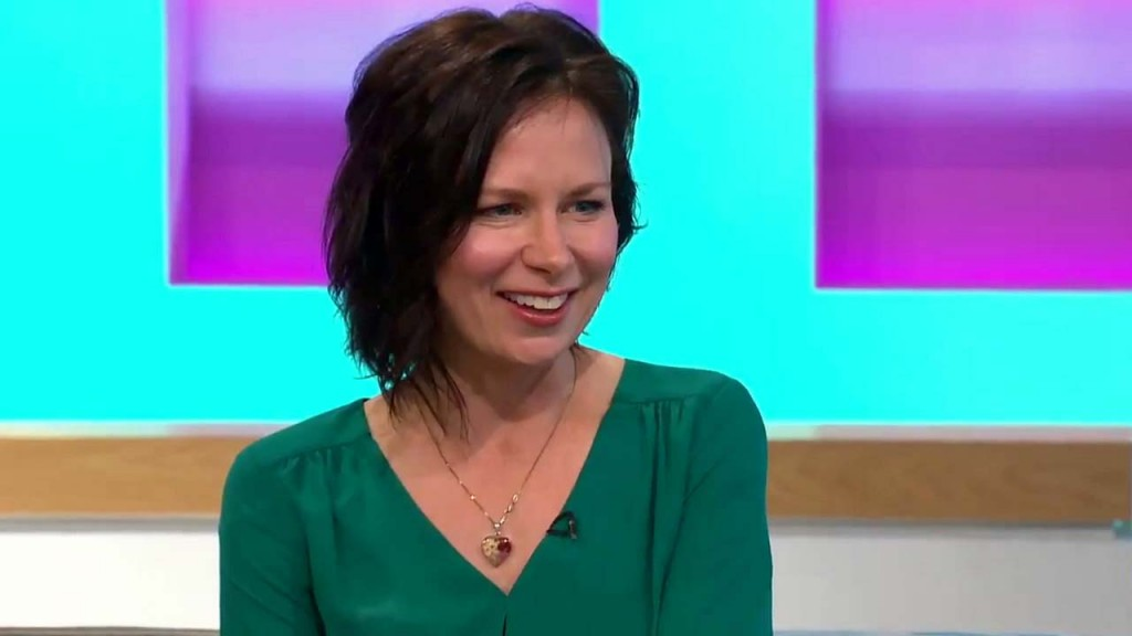 Mary Lynn Rajskub on Sunday Brunch
