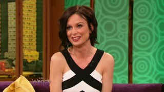 Mary Lynn Rajskub on Wendy Williams