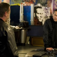 Michael Wincott as Adrian Cross in 24: Live Another Day Episode 3