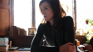 Michelle Fairley as Margot Al-Harazi in 24: Live Another Day