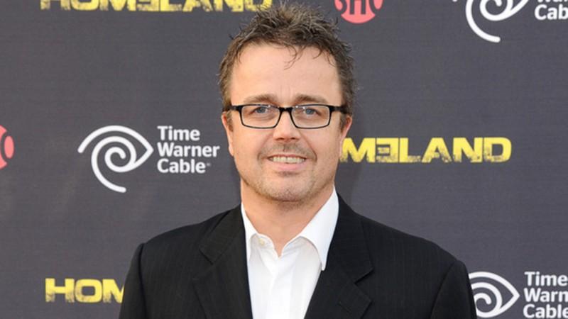 Composer Sean Callery