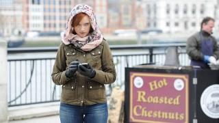 Simone Al-Harazi (Emily Berrington) in 24: Live Another Day Episode 6