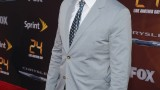 Tate Donovan at 24: Live Another Day premiere screening in NYC