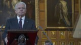 President Heller addresses Parliament in 24: Live Another Day Episode 3