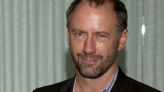 Xander Berkeley at FOX TCA's 2002