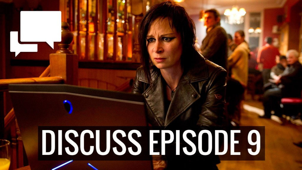 Discuss 24LAD Ep 9