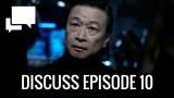 24LAD Ep 10 Discussion